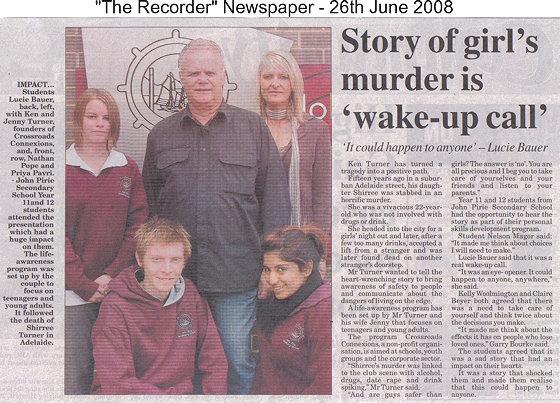Newspaper 26Jun 08