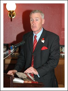Attorney-General Mr Michael Atkinson