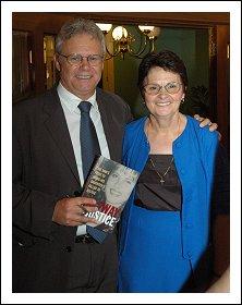 Authors (cousins): Ken & Lesley Turner