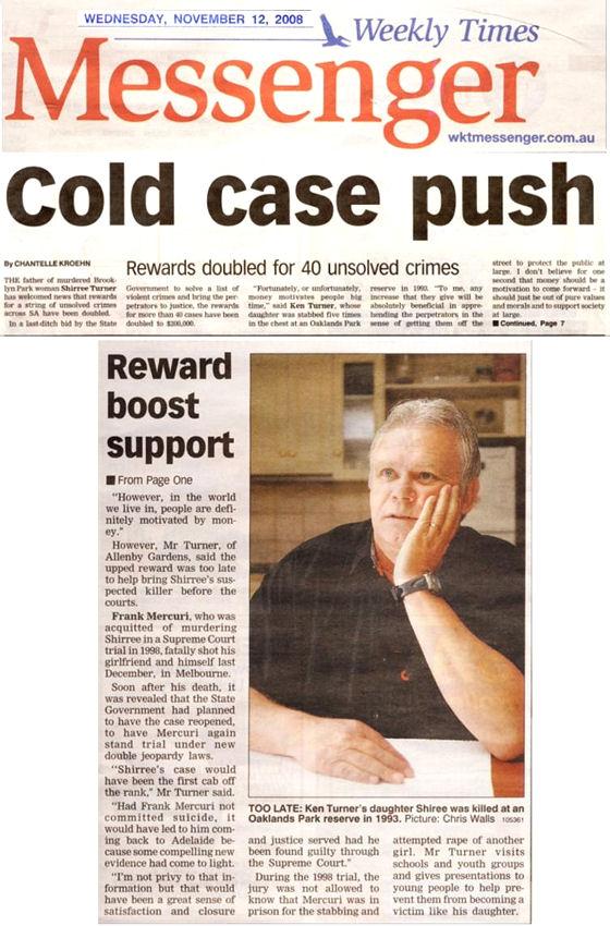 reward push
