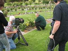 Documentary Behind the scenes